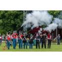 Tusinder brugte weekenden på Krigshistorisk Festival