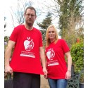 BOWLED OVER BY BIRMINGHAM FAMILY'S CHARITY CHALLENGE IN MEMORY OF UNCLE KEN