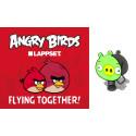 Angry Birds og den førende legepladsproducent Lappset indgår samarbejde