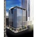 Skanska bygger hotell i Seattle, USA, för cirka 430 miljoner kronor