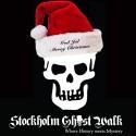 God Jul från Stockholms största spökvandring