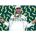 Hej Festival Sean Banan