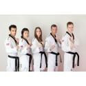 Norges Elitelag i Taekwondo klare for Paris Open