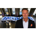 Jonas Elmgren, ny Nordisk VP for Ingram Micro