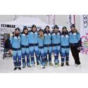 Kvalen i Världscupen i Skicross ställs in på grund av hård vind