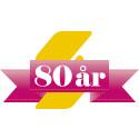 Vid Srf konsulternas kongress firar förbundet 80 år!