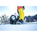 Tiden er inne for testkjøring av vinterens nyheter innen ski og brett
