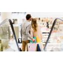 Kastrup verdens næstbedste til shopping
