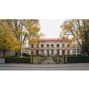 Vöfab säljer kommunhuset i Växjö till Växjöbostäder