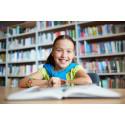 Nu startar höstens läxhjälp på biblioteken