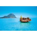 Bokningsrusch i Luleå: Fyra av tio resor till Mauritius bokade