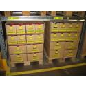 Logistikbyrån minskar felplock och sparar lagerutrymme åt CEJN