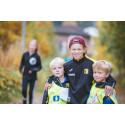 10.000 skolebarn i Norge hjelper barn i andre land
