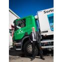 Kunskapsexport lockar vice statsminister till Gästrike återvinnare