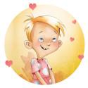 Kalle blir kär lagom till Lucia