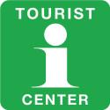 Turistbyrån blir Tourist Center