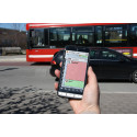 Abilia lanserar nya produkter inom Handi-serien  i Sverige