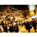 Skellefteå har Sveriges mest uppskattade cityhandel