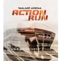 ActionRun - Sveriges första sprinthinderbana inomhus arrangeras i Malmö Arena!