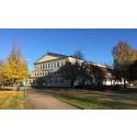 Kulturhuset firar 80 år med öppet hus den 20 november