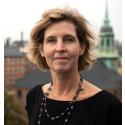 Louise Bak Schou ny Nordic Business Director på Mindshare
