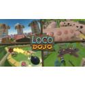 Develop:Brighton 2017 Indie Showcase - Loco Dojo Screenshot