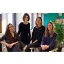 BlueCall tar in nya miljoner - ska hjälpa arbetsgivare att öka välmåendet hos sina anställda
