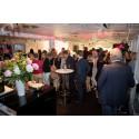 Juristsverige minglade när Blendow Group höll sommarfest