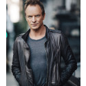 Sting heads up star support for stroke
