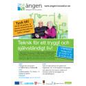 Visning i Forsknings- och innovationslägenheten på Ängen fredag 22 september!