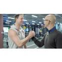 Friskis&Svettis tar hjälp av 3D teknik vid planering av nytt gym