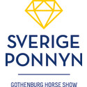 Sverigeponnyn tar 30 unga ryttare till Scandinavium – Gothenburg Horse Show satsar stort på ponnyhoppning