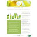 Samlingsblad Citrus Body Care