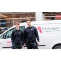 Riksbyggens fastighetsförvaltning expanderar i Stockholm genom förvärv av Agenta Förvaltning AB