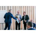 Glencore Nikkelverk vant Sørlandets Energipris