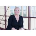 Erika Skalman blir ny e-handelsansvarig på Fredells Byggvaruhus och siktar på branschens bästa kundupplevelse