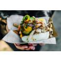 Kungsträdgården fylls med street food och underhållning