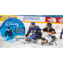 Östersund arrangör för kvalturnering till Paralympics 2018