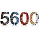 Headweb når ny milstolpe, störst i Norden med 5600 filmer