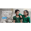 Søstrene Grene og Plan International indgår partnerskab