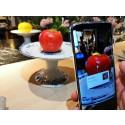 Inbjudan - Var går gränserna för framtidens mobilkameror?
