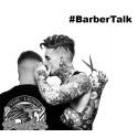 Barberare trimmar skägg för välgörenhet på Internationella skäggdagen!
