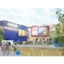 Viktigt steg för nytt IKEA Kållered