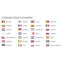 BookBeat lanserar på 24 nya europeiska marknader - finns nu i 28 länder