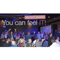 You can feel IT – en heldag med extra allt