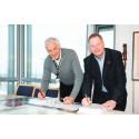 Nye kontrakter på Oslo Lufthavn
