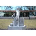 Skulpturer för barn och unga i Lorensbergsparken