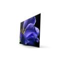 Sony extinde oferta de TV-uri din seria MASTER cu modelele LED 8K HDR Full Array și OLED 4K HDR