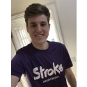 ​Loughborough stroke survivor takes on Resolution Run for the Stroke Association