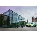 AddMobile tecknar avtal med Ryds Glas om mobil arbetsorder för glasmästeribranschen